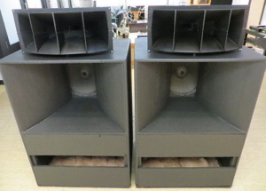 Building Low Frequency Enclosures: I Ultimately Designed And Built My Own  Bass Cabinets For My P.a. System. They Have 2 Electrovoice 15u2033 Speakers In  Each, ...