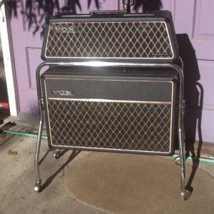 Vintage Cabinetry Restorations – Mine Audio